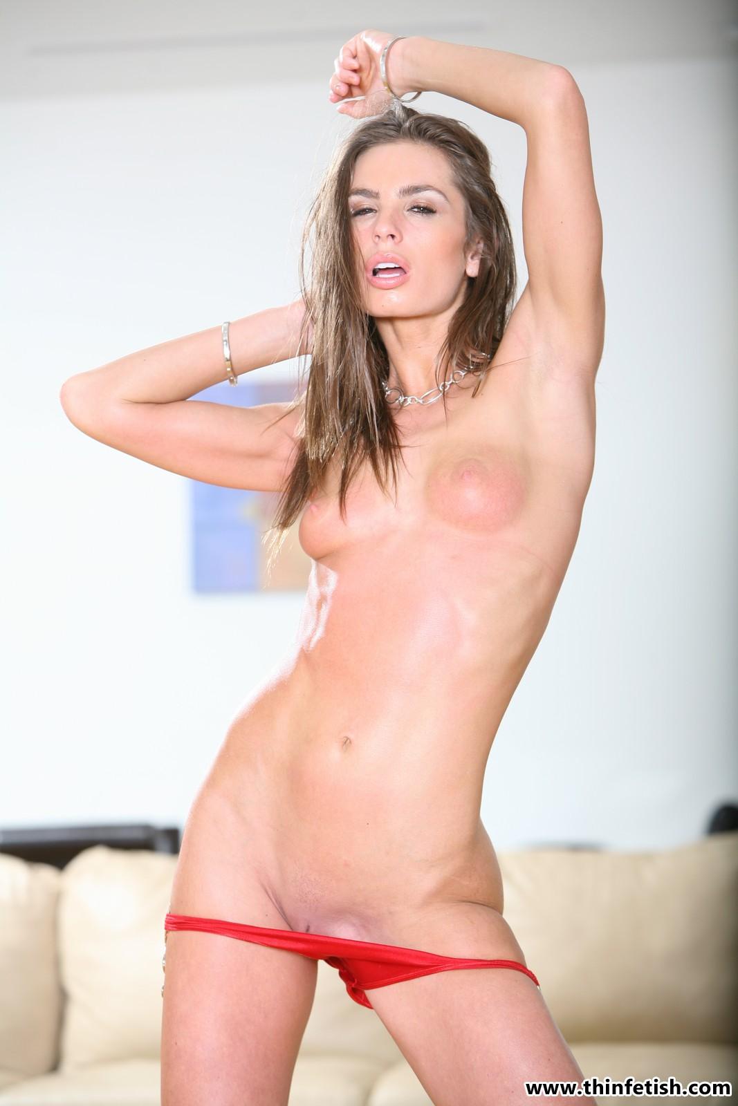 skinny fetish tgp