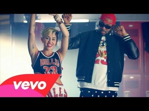 Mike WiLL Made-It – 23 ft. Miley Cyrus, Juicy J & Wiz Khalifa