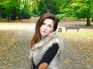 April Stark from Flirt4Free
