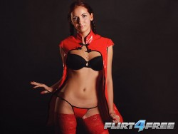 Alice Squirty from Flirt4Free
