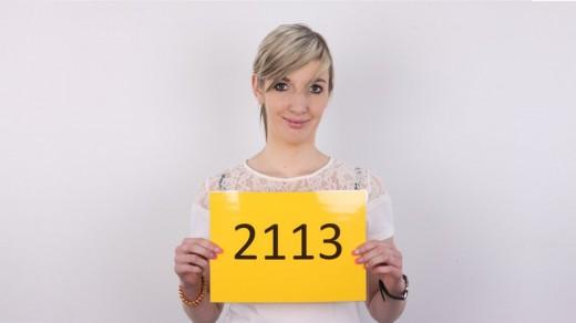 Klara (2113)   Czech Casting