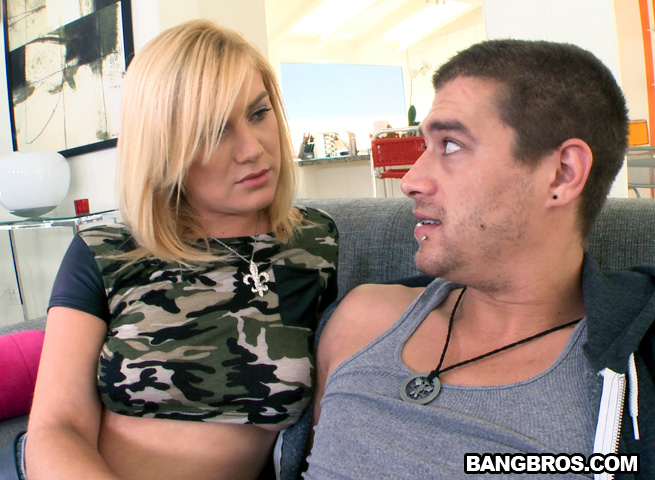 Courtney Shea | Bang Bros