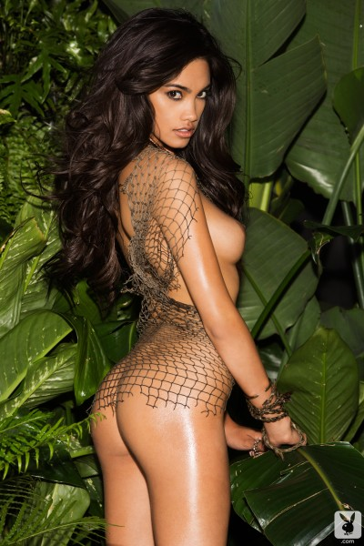 Playboy Playmate of the Month September 2013 Bryiana Noelle naked