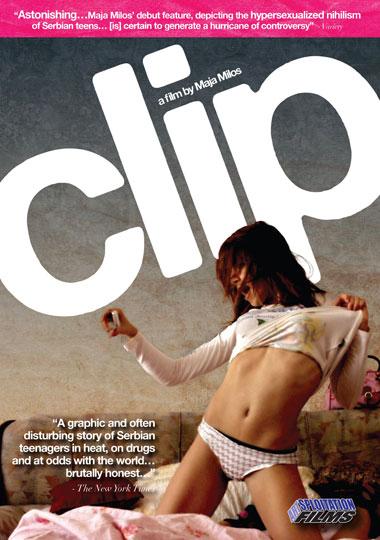 Clip (Maja Milos)