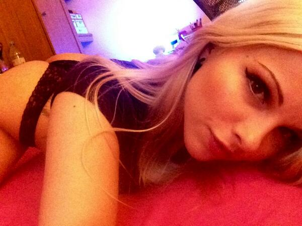Stacy Doll from My Free Cams