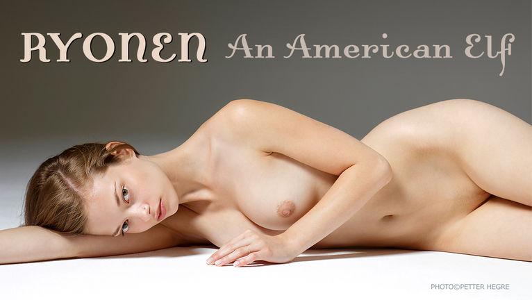 Ryonen nude | Hegre Art