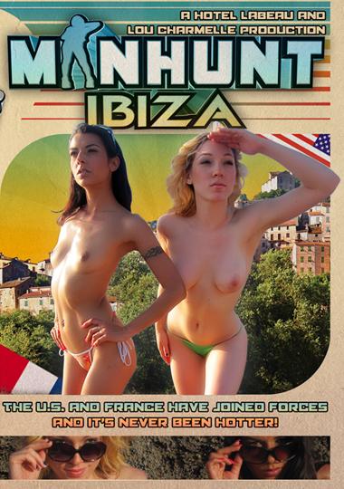 Manhunt Ibiza