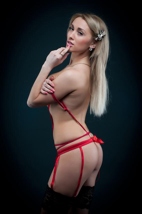 BlondieModel from MyFreeCams in stockings