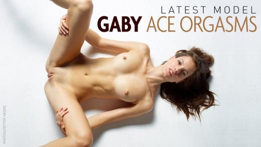 Gaby naked   Hegre Art
