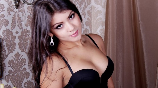 ArabianBeauty7 from Live Jasmin