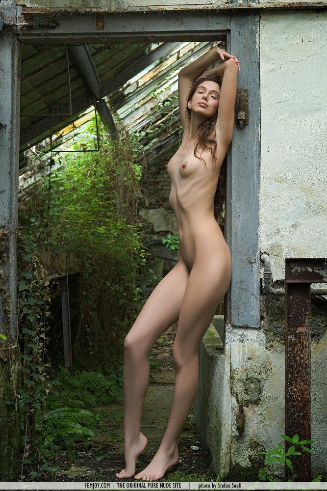 Alison | Femjoy