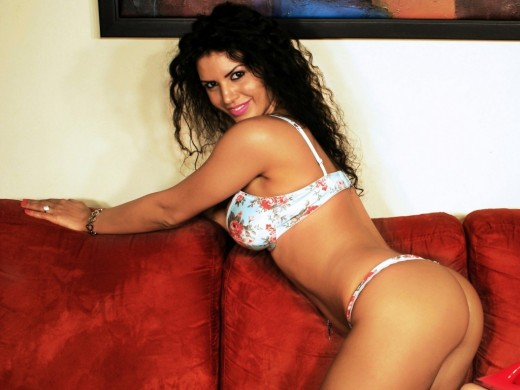 Angelline from Live Jasmin