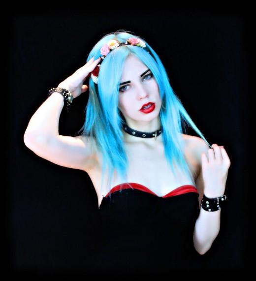 VampireDoll from My Free Cams