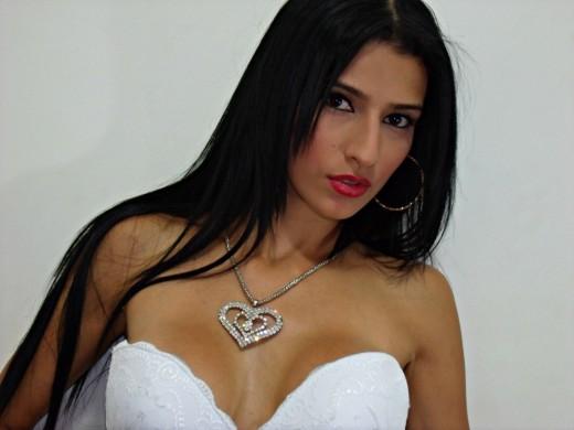 latina cam girl PENNHELOPE