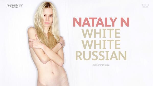 Nataly N | Hegre Art