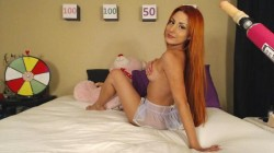 IsabelleRaven from My Free Cams