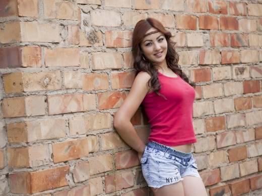 Asian teen camgirl SinNye from MyFreeCams