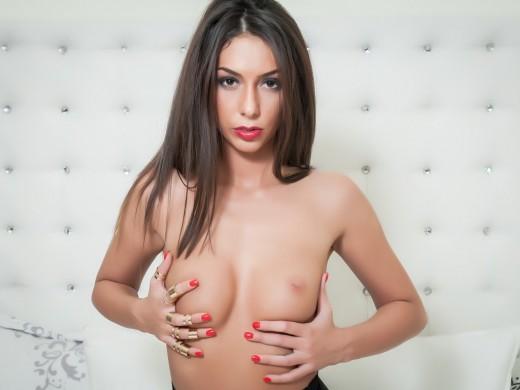 topless SherinneX