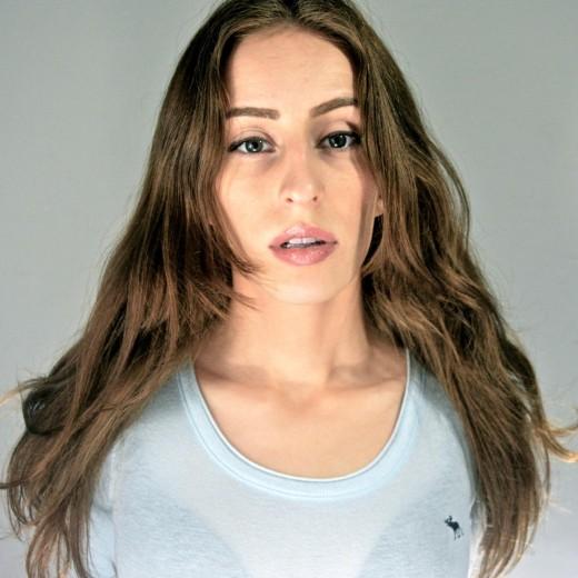 GabrielleRene aka GabbyGretsch from MyFreeCams