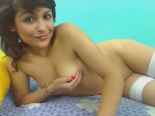 nude AnnSophie from Webcams.com