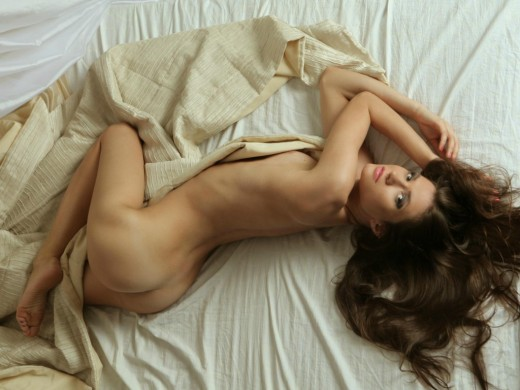 TheHotDate Elaa from LiveJasmin posing nude