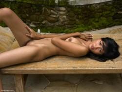 Putu naked   Hegre Art