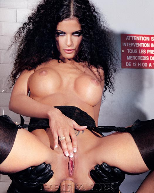 Helena Karel anal sex | Private