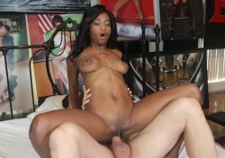 Ivy Sherwood interracial sex | Erotique TV Live