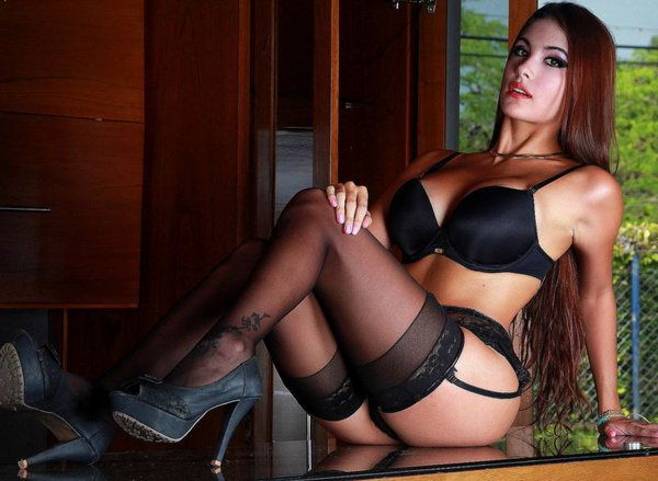 Afrodita P from Flirt4Free