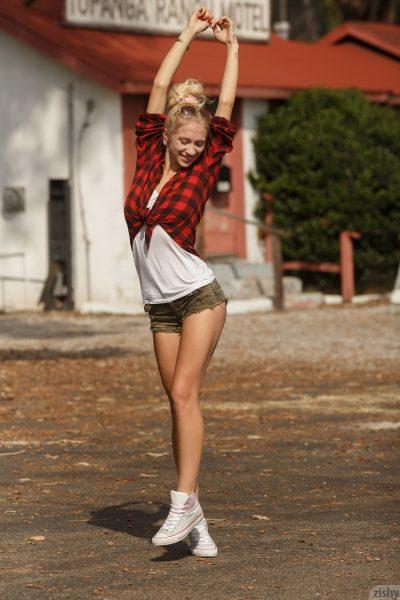 sexy Natasha Legeyda | Zishy