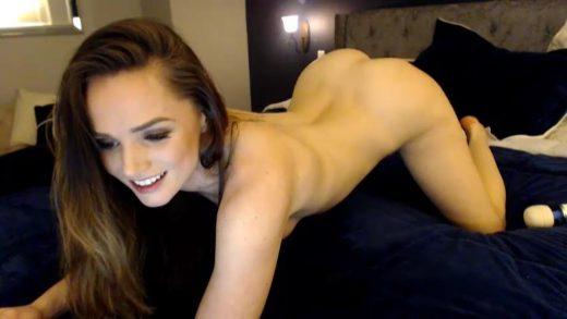 Tori Black nude on CamSoda