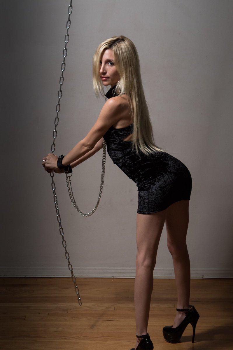 chainedPiper Perri
