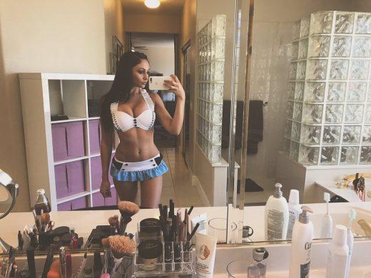 ArianaMarieXo from MyFreeCams