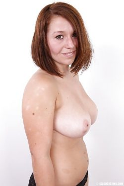 Veronika (0012) topless | CzechCasting