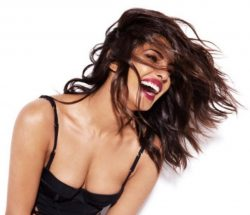 Priyanka Chopra Jonas smiling