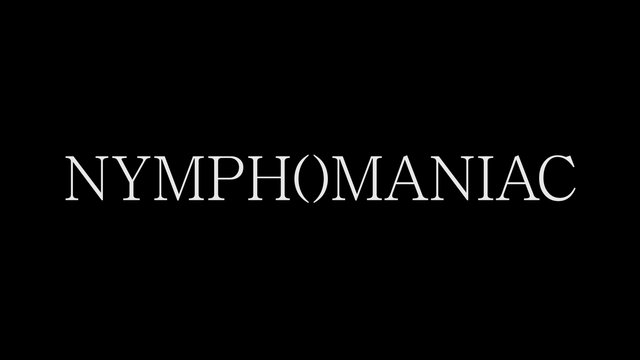 Nymphomaniac by Lars von Trier official trailer