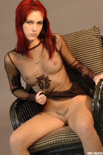 Azrael Arden naked