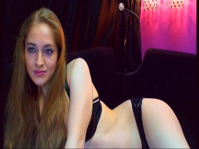 AngieHotDoll from WebCams