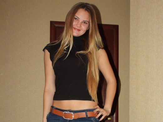 KatherineF from WebCams