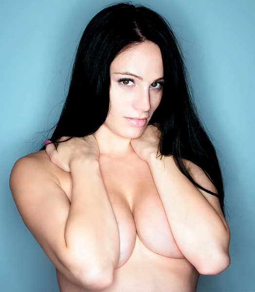 Abby Bell from Streamate