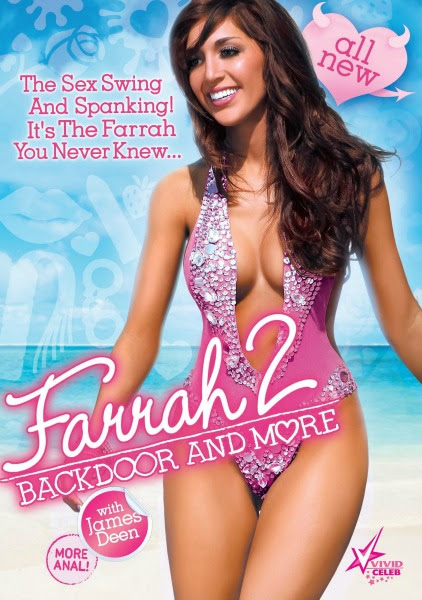 Farrah Abraham 2: Backdoored and More, NEW celebrity sex tape
