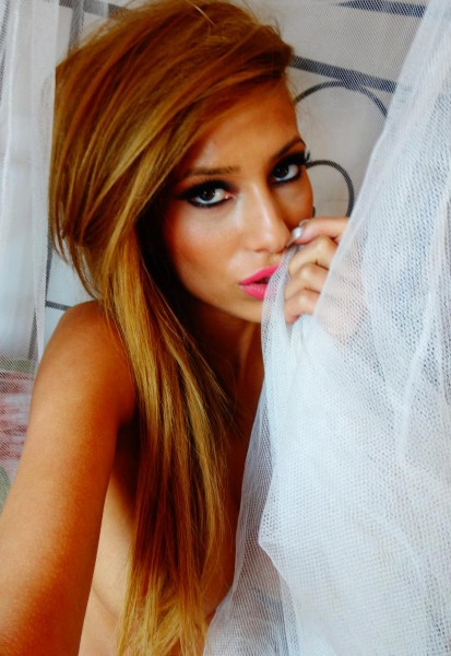 SexxyLana from My Free Cams