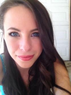 Veronica Radke from My Free Cams