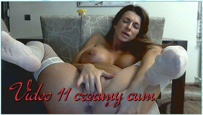 nude MARY_Addict from My Free Cams masturbating
