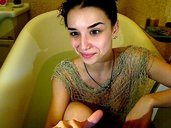 MFC Katress in bath