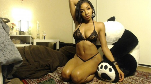 JustCoco from MyFreeCams