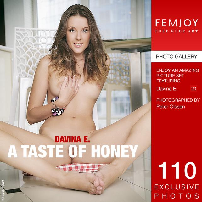 Davina E. | Femjoy