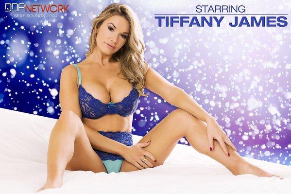 Tiffany James | DDF Network