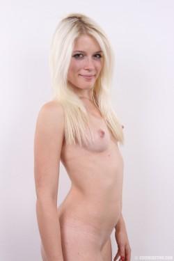 Sandra (0690) aka Sweet Cat naked | CzechCasting