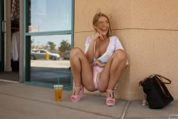fun August Ames | Zishy